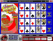 32Red Video Poker