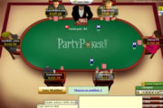 Party Poker Room Review